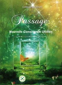 Couverture - Passage - Nouvelle Conscience Unifiée